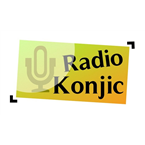 Radio Konjic Bosnia and Herzegovina, Konjic