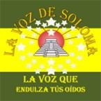 Radio La Voz de Soloma United States of America