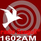 Radio Seagull 1602 AM Netherlands, Leeuwarden