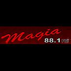Radio Magia Satelital 88.1 FM Ecuador, Quininde