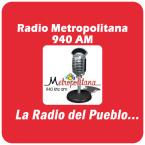 Radio Metropolitana 940 La Paz Bolivia