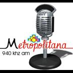 Radio Metropolitana 940 La Paz Bolivia, La Paz
