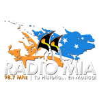 Radio Mia ( TdF ) Argentina