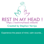 Stephan Verrips - Rest In My Head ! Netherlands