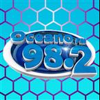 Radio Oceano 98.2 Bolivia, Cochabamba