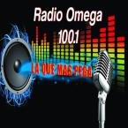 Radio Omega 100.1 United States of America