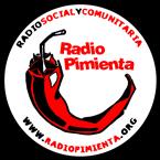 Radio Pimienta Western Sahara