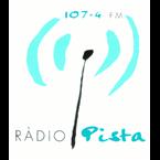 Radio Pista 107.4 FM - Emissora Municipal de Balenyà Spain