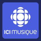 ICI Musique Toronto 89.9 FM Canada, Paris