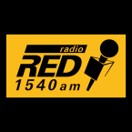 Radio RED 1540 AM 1540 AM Mexico
