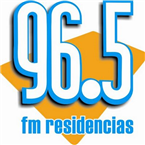 Radio Residencias 96.5 FM Argentina, Mar del Plata