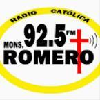 Radio Romero 92.5 FM El Salvador, Ciudad Barrios