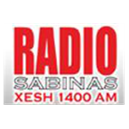 Radio Sabinas 1400 AM Mexico, Sabinas Hidalgo