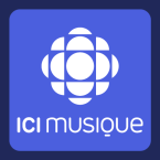 ICI Musique Moncton 88.1 FM Canada, Saint John