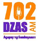 DZAS 702 AM Philippines, Manila