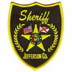 Jefferson County Sheriff Department USA
