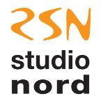 Radio Studio Nord 100.1 FM Italy
