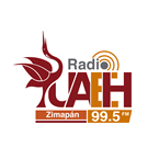 Radio UAEH Zimapán Mexico