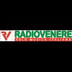 Radio Venere solo musica italiana Italy