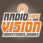 Radio Visión 1270 AM El Salvador, San Miguel