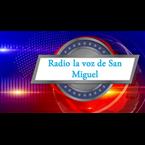 Radio la voz de San Miguel Guatemala