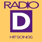 Radio-D - Hit Songs Hungary