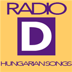 Radio-D Hungarian songs Hungary