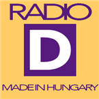 Radio-D Made in Hungary Hungary