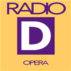 Radio-D Opera Hungary