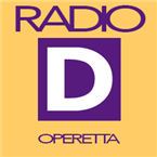 Radio-D Operetta Hungary