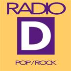 Radio-D - Pop-Rock Hungary