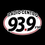 RadioCentro 93.9 93.9 FM USA, Burbank
