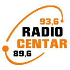 Radio Centar Studio Porec 89.6 FM Croatia, Istria
