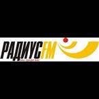 Radius FM 103.7 FM Belarus, Minsk Region