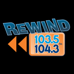Rewind 103.5/104.3 103.5 FM United States of America, Columbus