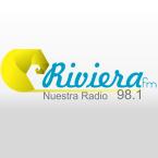 SQCS - Riviera FM 98.1 FM Mexico, San Miguel de Cozumel