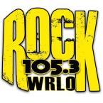Rock 105.3 WRLO 105.3 FM USA, Stevens Point