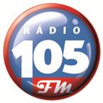 Rádio 105 FM 105.7 FM Brazil, Jaraguá do Sul