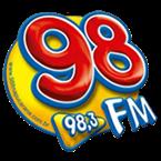 Rádio 98 FM 98.3 FM Brazil, Apucarana