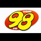 Rádio 98 FM (Natal) 98.9 FM Brazil, Natal