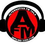 Rádio Alternativa FM Brazil, Iapu