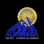 Rádio Alvorada 970 AM Brazil, Londrina