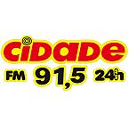 Rádio Cidade FM 91.5 FM Brazil, Bastos