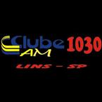 Rádio Clube AM (Lins) 1030 AM Brazil, Lins