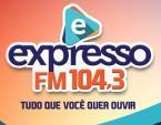 Rádio Expresso FM (Fortaleza) 104.3 FM Brazil, Fortaleza