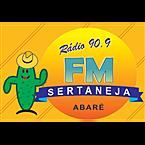Rádio FM Sertaneja de Abaré Brazil, Abare
