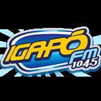 Rádio Igapó FM 104.5 FM Brazil, Londrina