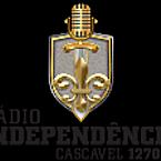 Rádio Independência 1270 AM Brazil, Cascavel