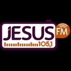 Rádio Jesus FM 102.3 FM Brazil, Fortaleza
