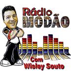 Rádio Modão - Com Wisley Souto Brazil